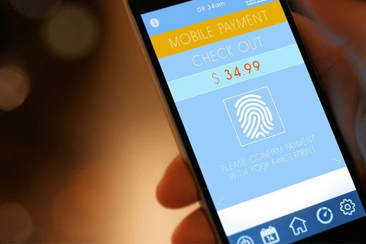 Je nach Bezahlsystem muss eine Transaktion durch den Nutzer bestätigt werden