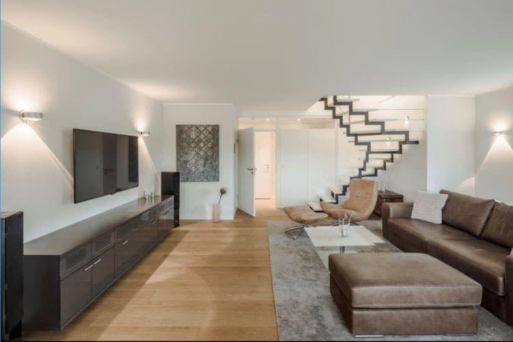 Eine Bochumer Immobilie mit dem eNet SMART HOME System von JUNG