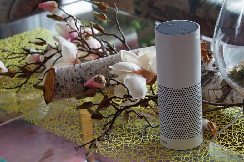 Amazon Echo kommuniziert mit (fast) allen smarten Haushaltsgeräten