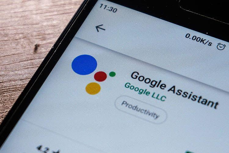 Der Google Assistant wird im Alltag immer mehr zum interessanten Helfer