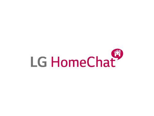 LG HomeChat Logo