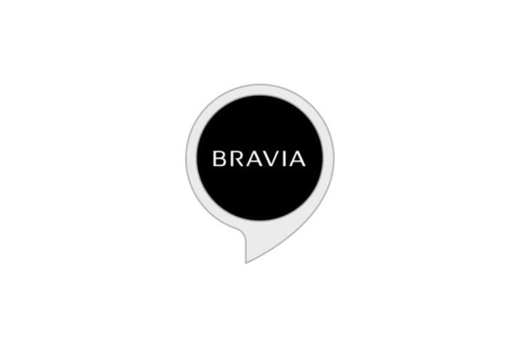 Der Alexa Skill Sony's Andorid TV macht neuere Sony Bravia TVs Alexa-kompatibel