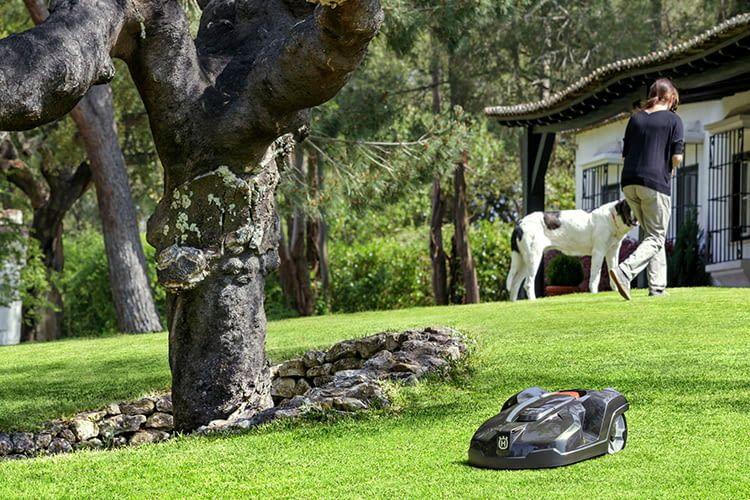 husqvarna automower 420 test bersicht ausstattung preise. Black Bedroom Furniture Sets. Home Design Ideas