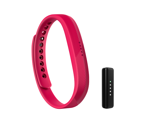 Fitbit Flex 2 Fitness-Tracker