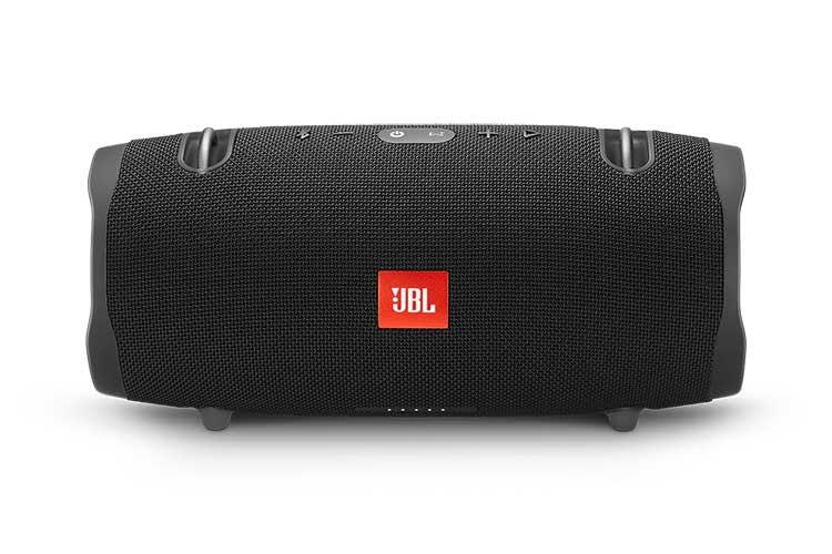 JBL Xtreme 2 - einfache Bedienung, guter Sound und tolle Extras