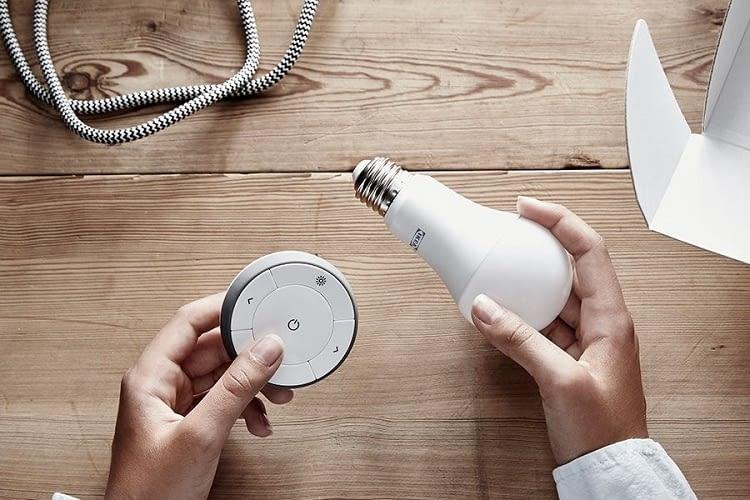 IKEAs Smart Lighting LEDs sind unschlagbar günstig