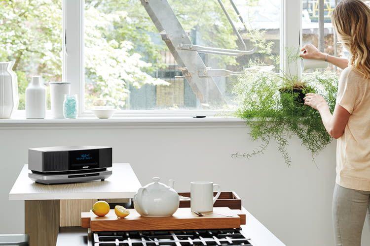 Bose SoundTouch gehört mit zu den beliebtesten Multiroom-Systemen