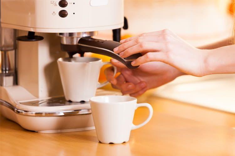 Mit wenigen Handgriffen lässt sich der Kaffeegenuss optimieren