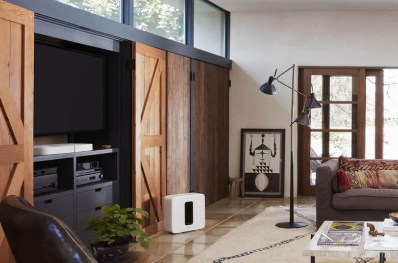 Bald ist das Sonos Multiroomsystem auch mit Alexa steuerbar