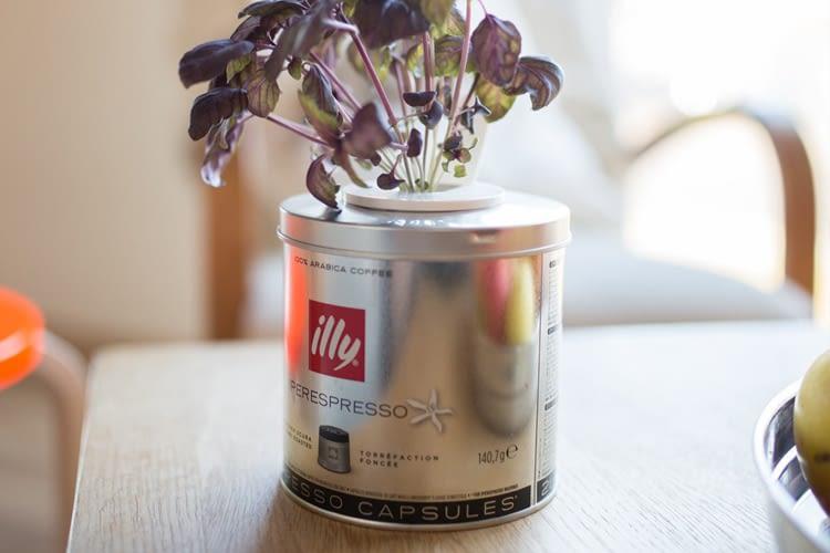 Kreativ austoben mit dem DIY-Set von Click & Grow