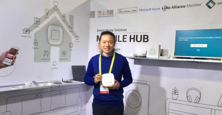 Mixtile Hub verbindet Apple HomeKit mit ZigBee und Z-Wave-Funk