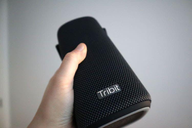 Die Einrichtung des StormBox Pro Bluetooth Lautsprechers gelang schnell und einfach