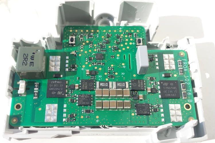 BL!XT steuert das Smart Home und den Stromverbrauch direkt am Sicherungskasten