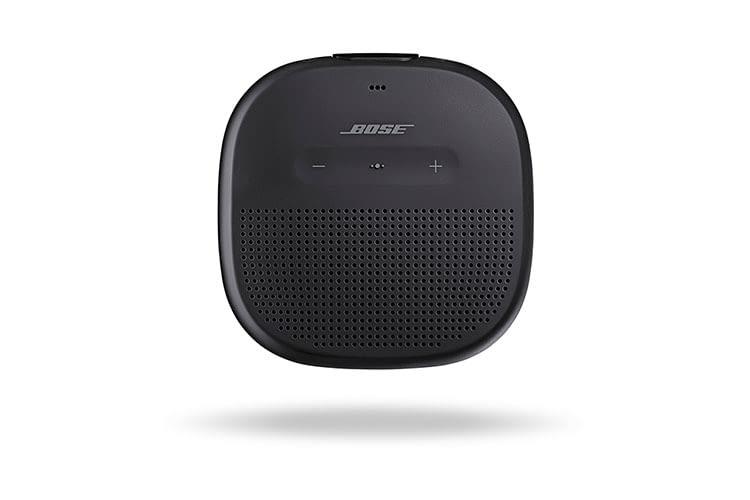 BOSE SoundLink Micro Bluetooth-Lautsprecher: wasserdicht, stoßfest und überall dabei
