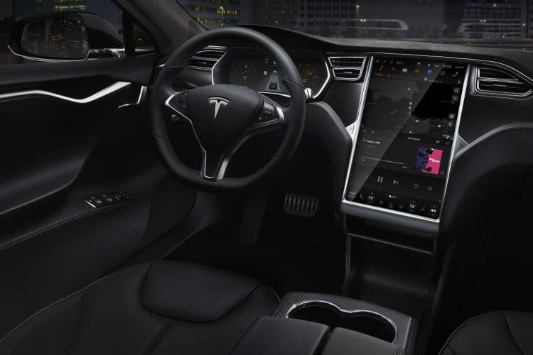 tesla model s preis reichweite technische daten. Black Bedroom Furniture Sets. Home Design Ideas