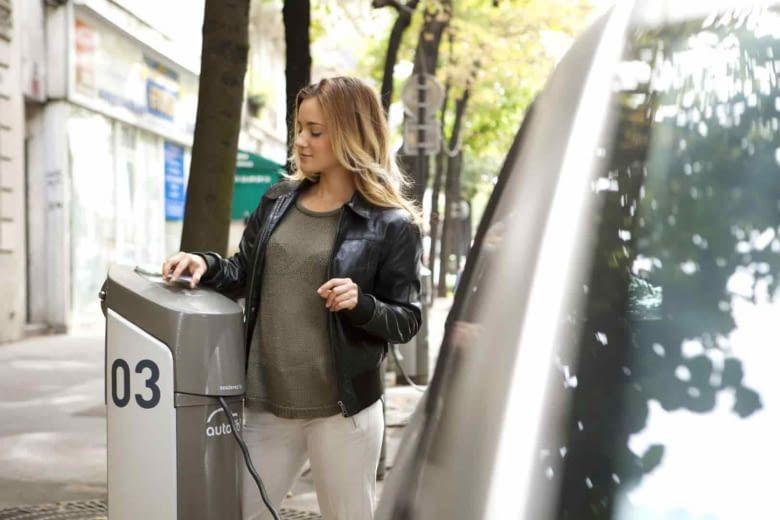 Noch ist mit dem E-Auto kein vollkommen klimafreundliches Fahren möglich