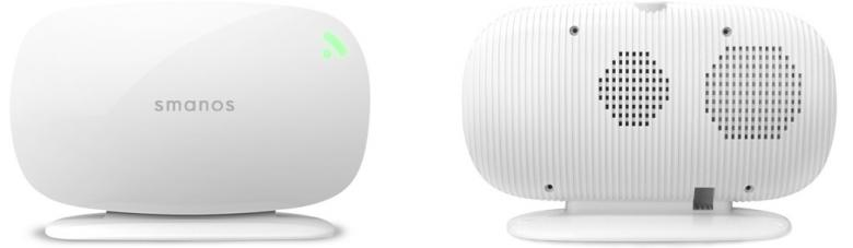 smanos X330 3G (WCDMA) Alarm System