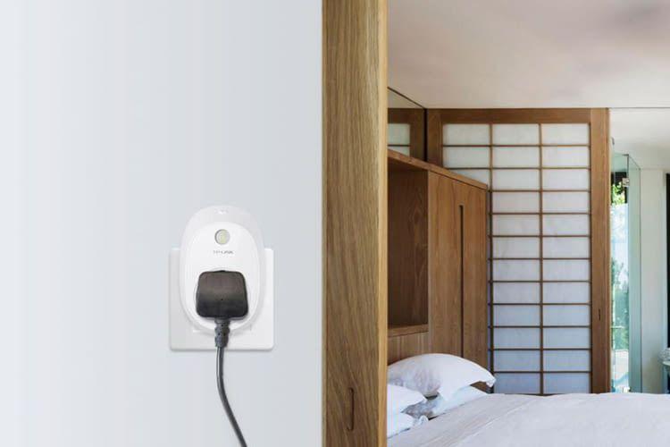 Mit einer Alexa Steckdose wird das Zuhause in wenigen Minuten smart