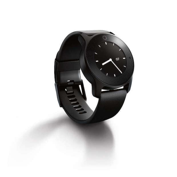Philips Health watch - die Gesundheitsuhr