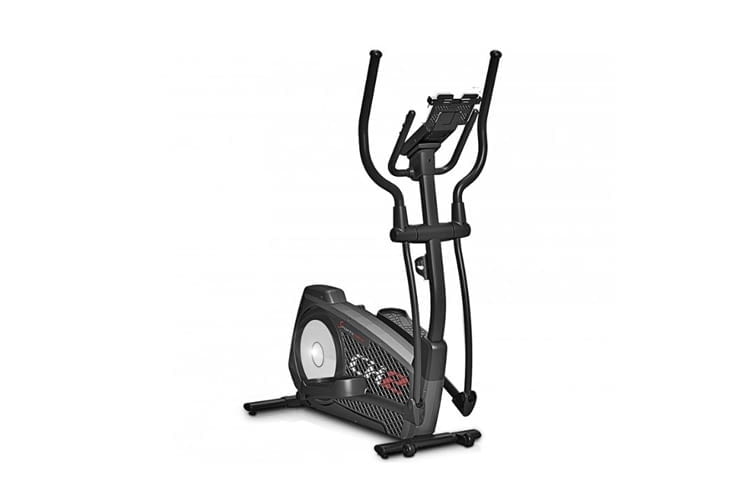 Crosstrainer Sportstech CX2 provides itself with electricity during operation