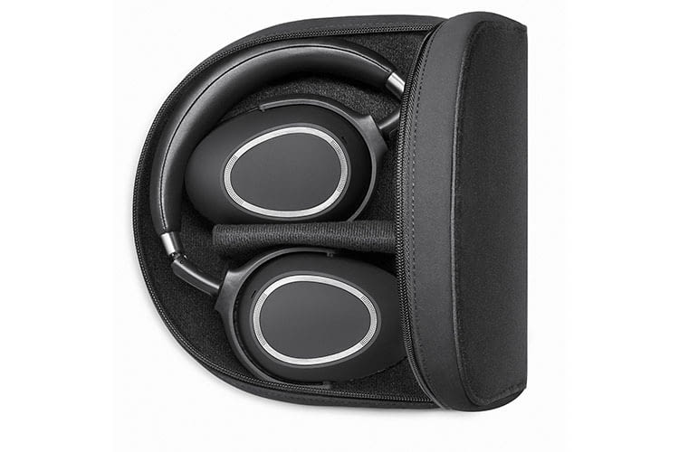 Der Sennheiser PXC 550 ist ein perfekter Bluetooth-Reisekopfhörer