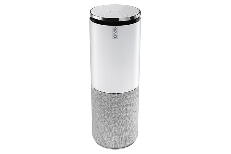 Lenovo Smart Assistant ist ein vollwertiger Alexa-Lautsprecher