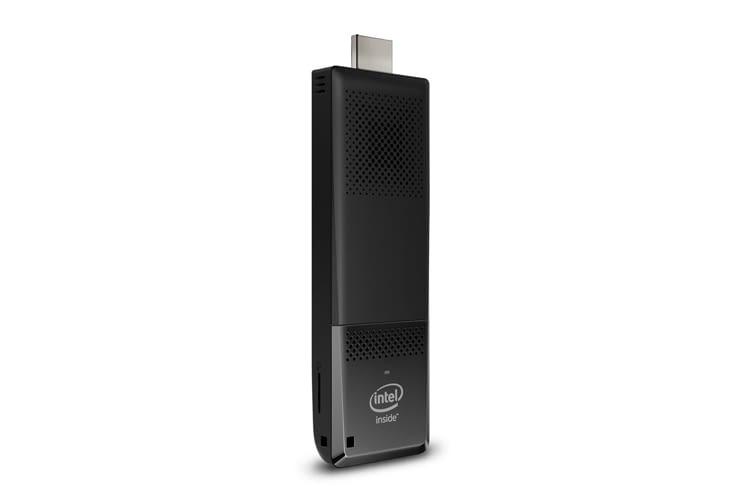 Mit Intel werden alle HDMI-fähigen Monitore intelligent