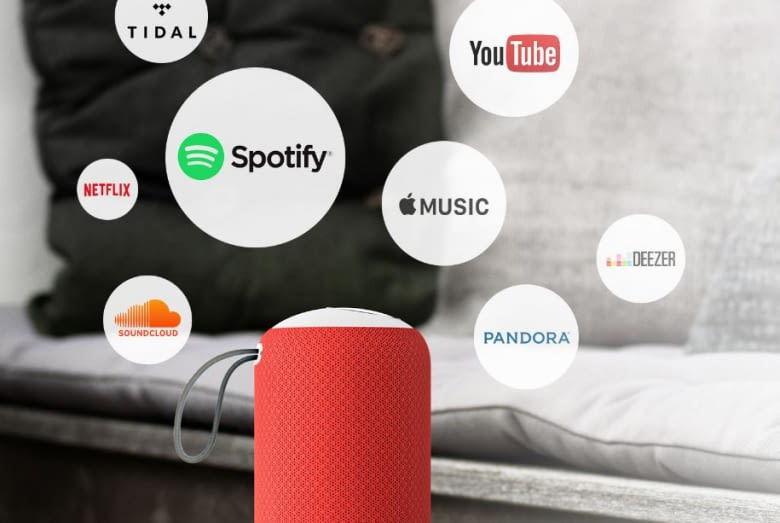 Libratone ZIPP merkt sich jetzt die Lieblingsmusik