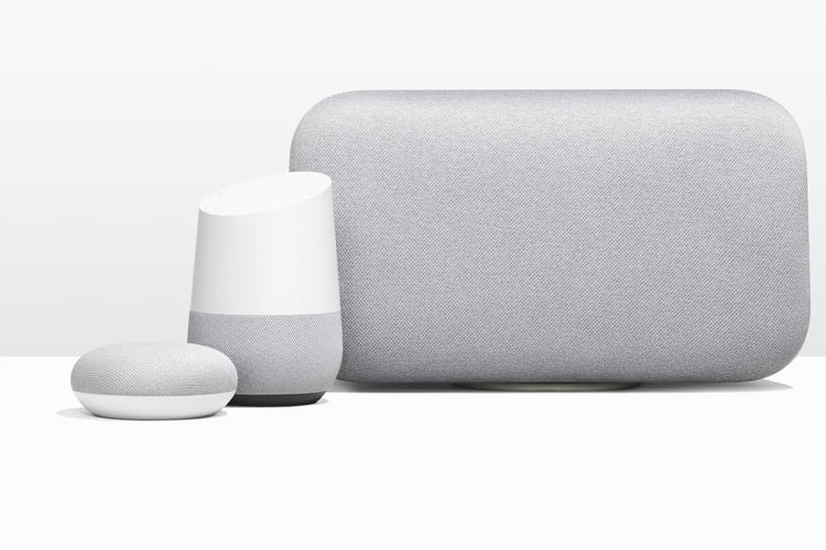 Die stationären Zuhause des Google Assistant: Google Home Mini, Google Home und Google Home Max