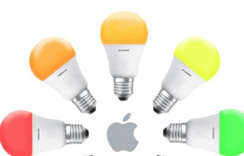 Die Sylvania LEDs verfügen über viele Farbvarianten