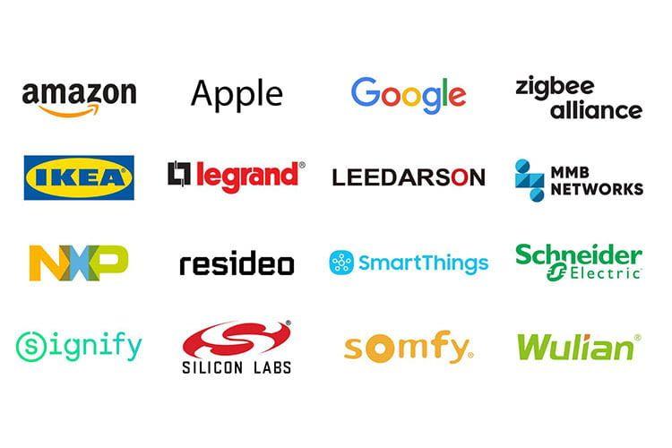 Unter den ersten Mitgliedern des Connected Home over IP Projekts befinden sich Größen wie Google, Amazon und IKEA