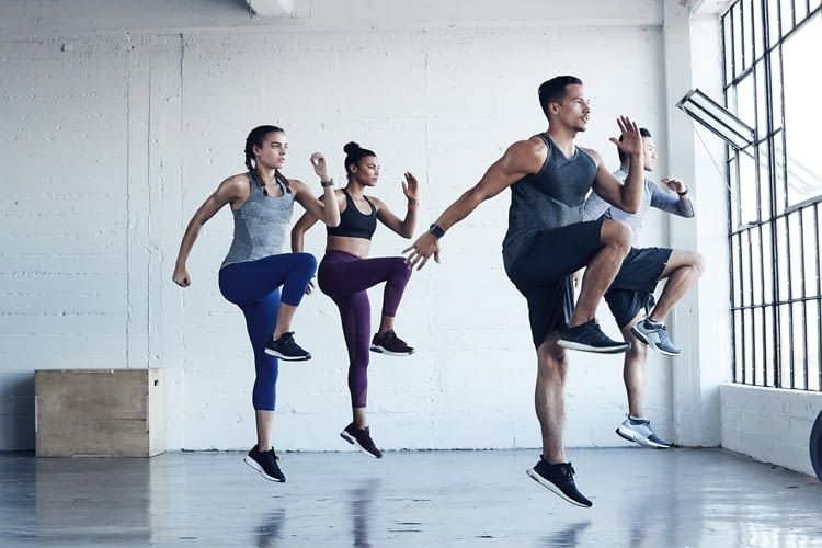 Mit dem richtigen Fitness-Tracker macht Sport doppelt soviel Spaß