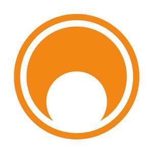 Das Logo von smartfrog - Überwachungslösung und Kamera für das Smart Home