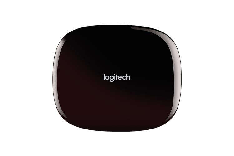 Logitech Harmony Hub übersetzt Sprachbefehle in technische Signale, die der Fernseher versteht