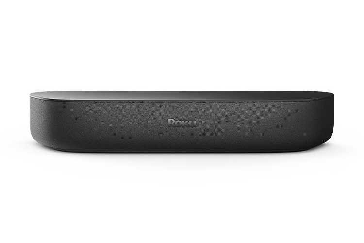 Die Roku Soundbar bietet Dolby Audio Sound