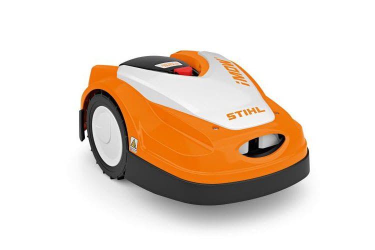 Stihl iMOW RMI 422.1 gilt als der Nachfolger des von Stiftung Warentest getesteten Stihl iMOW 422.0