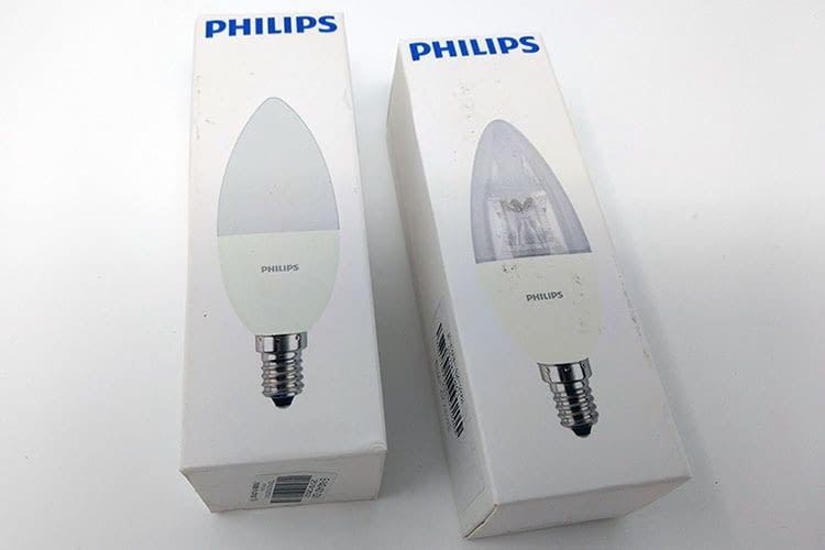 Xiaomi Philips Zhirui Leuchtmittel: Smarte Philips-Lampen für den chinesischen Markt