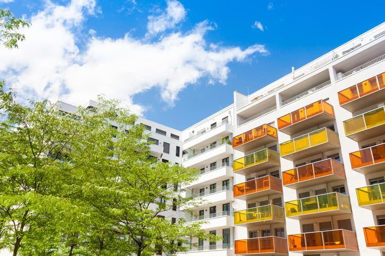 Egal ob winzig oder riesengroß - der Energieverbrauch lässt sich in jedem Wohnraum optimieren