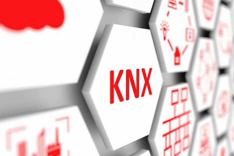 KNX ist der Standard unter den Smart Home Bussystemen