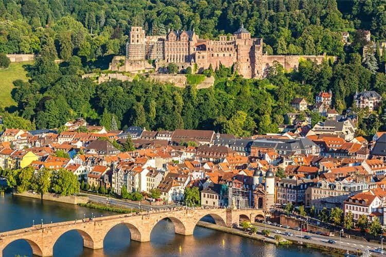 Installateure und Anbieter von Wallbox & Ladestationen in Heidelberg und Umgebung finden