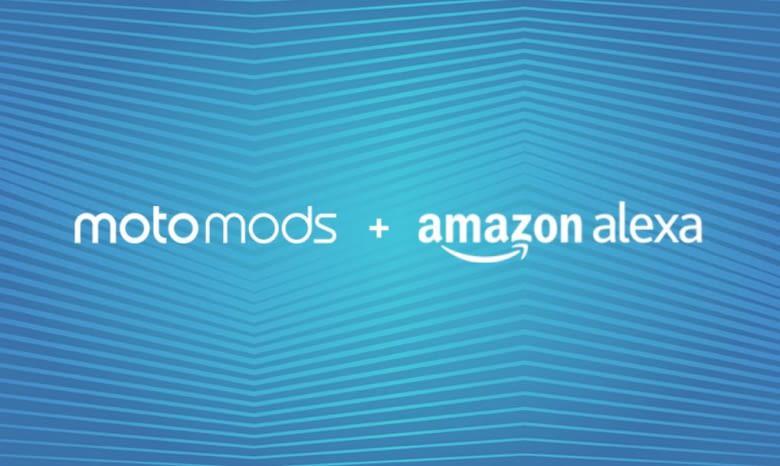 Ende des Jahres ist Alexa auch ohne mod auf dem Motorola