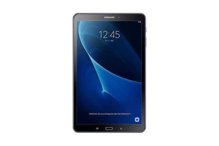 Das Galaxy Tab A T580N nimmt Fotos mit Autofokus und F1.9-Blende auf
