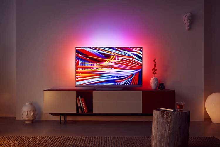 Philips fernseher 55 zoll ambilight   Philips Fernseher