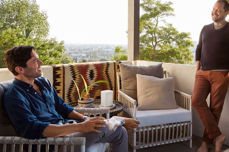 Sonos bietet die Freiheit, sich an keinen Sprachassistenten binden zu müssen