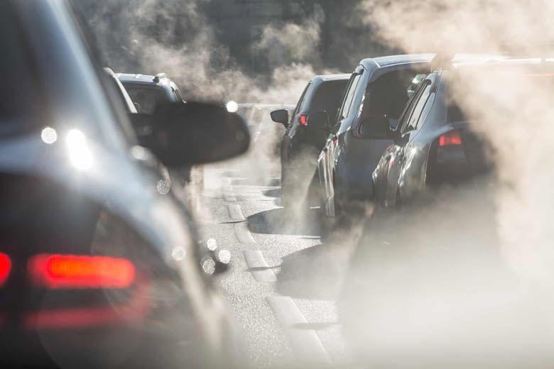 Vor allem in Innenstädten können Elektrofahrzeuge zur Senkung der Luftbelastung beitragen
