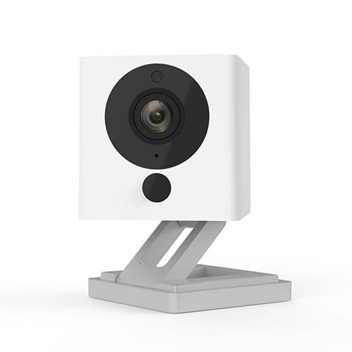 Wyzecam ist in der zweiten Version noch flexibler installierbar