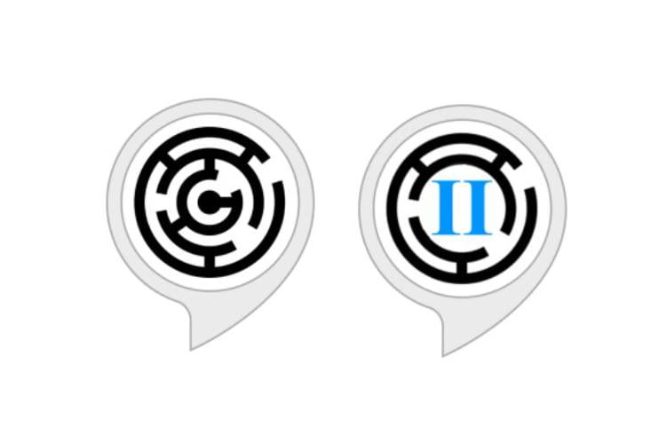 Die Alexa Skills Mein Spaziergang Teil 1 und Teil 2 entführen den Spieler ins interaktive Abenteuer