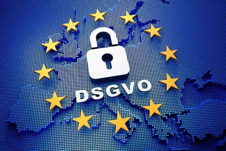 EU stärkt Bürgerrechte - die DSGVO sorgt für mehr Datenschutz