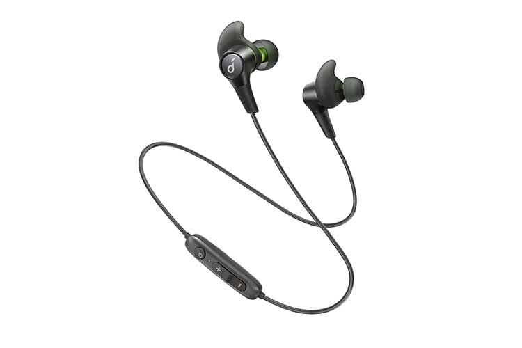 Anker Soundcore Spirit 2 - günstige Outdoor-Bluetooth-Lautsprecher für Aktivsportler