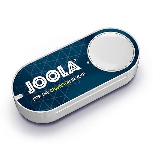 Joola Dash Button liefert Tischtennisbälle